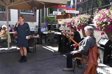 Jazz on Sunday Wouter Kiers trio (9)