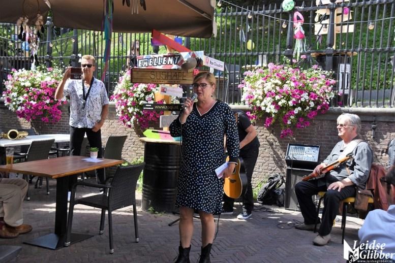 Jazz on Sunday Wouter Kiers trio (2)