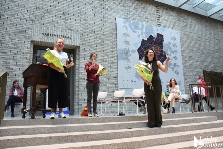 Kunstroute en Hermine van Bers prijs 2020 opening (57)