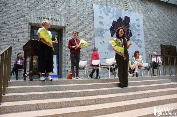 Kunstroute en Hermine van Bers prijs 2020 opening (54)
