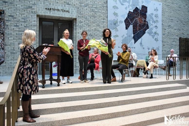 Kunstroute en Hermine van Bers prijs 2020 opening (53)