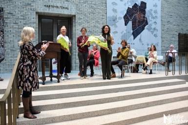 Kunstroute en Hermine van Bers prijs 2020 opening (52)