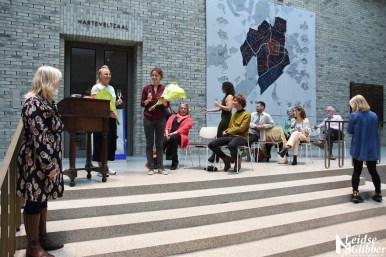 Kunstroute en Hermine van Bers prijs 2020 opening (50)