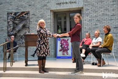 Kunstroute en Hermine van Bers prijs 2020 opening (39)