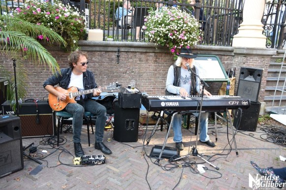 Jazz on Sunday Henk Pepping en Ruben Hoeke (25)