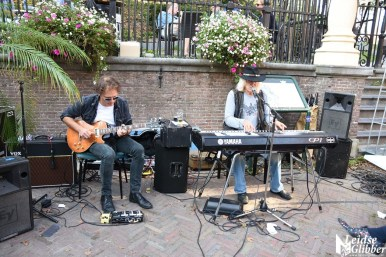 Jazz on Sunday Henk Pepping en Ruben Hoeke (23)
