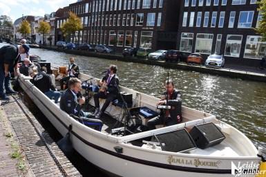 Muziekboot De Slechte Band (2)