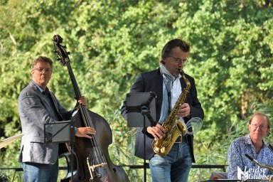 Waterlelie podium Jazz kwartet SoWhat (21)