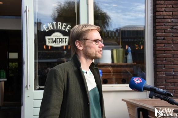 Stadscafé van der Werff, Meldheld (35)