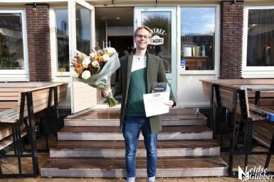 Stadscafé van der Werff, Meldheld (28)