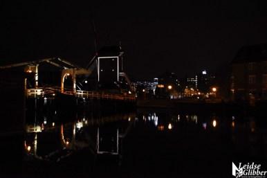 Rembrandtbrug en Molen de Put (1)