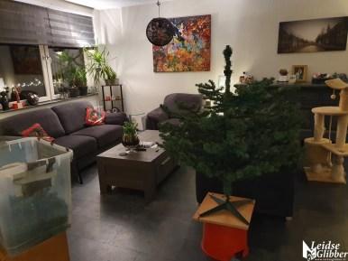 opzetten kerstboom (2)