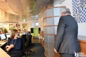 Maquette GGD kantoor Sjaak de Gouw (28)