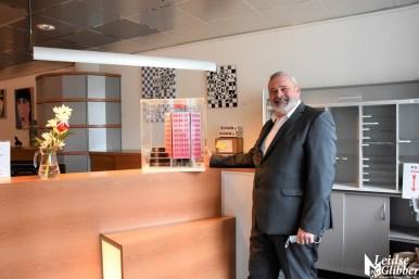 Maquette GGD kantoor Sjaak de Gouw (26)