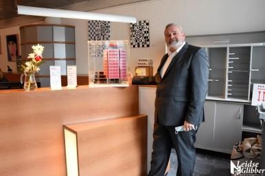 Maquette GGD kantoor Sjaak de Gouw (24)