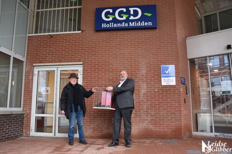 Maquette GGD kantoor Sjaak de Gouw (20)