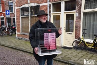 Maquette GGD kantoor Sjaak de Gouw (4)