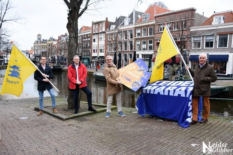 Leiden Marathon LRRC (14)