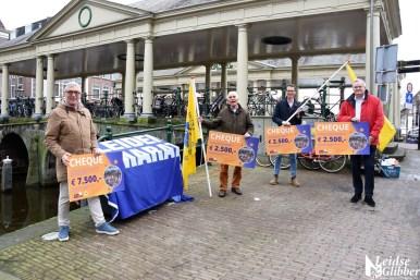 Leiden Marathon LRRC (8)