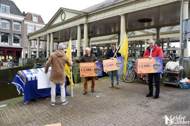 Leiden Marathon LRRC (2)