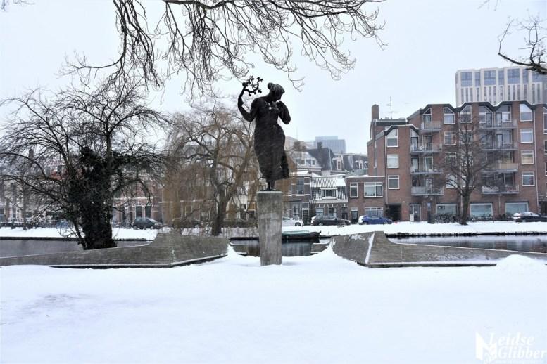 5 Sneeuw molen de Valk e.o (19)