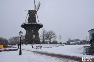 5 Sneeuw molen de Valk e.o (15)