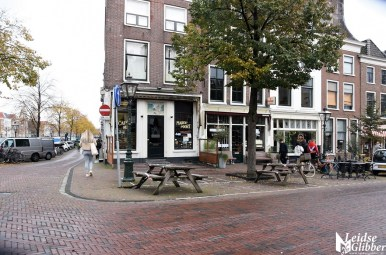 centrum (27) 17 oktober 2020 horeca lockdown