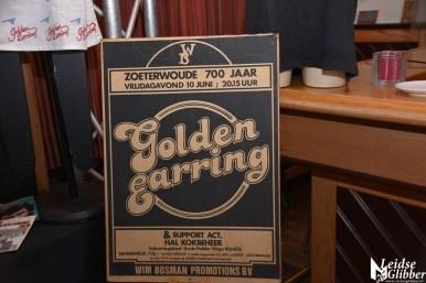 Café de Meester Golden Earring (7)