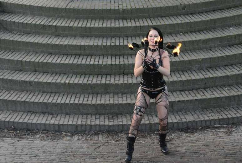 Nymeria op de Burcht (15)