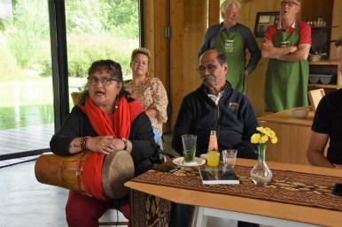 Chantal Snijders Merkelbach (70)