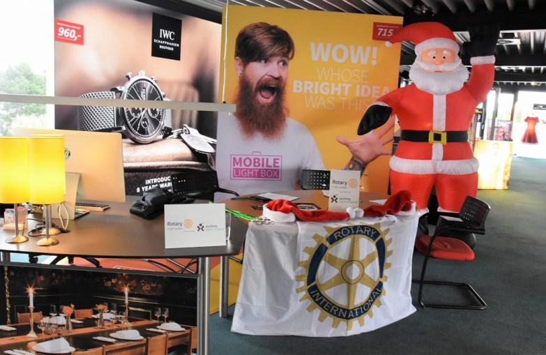 Rotary Santa Run 2021 (2)