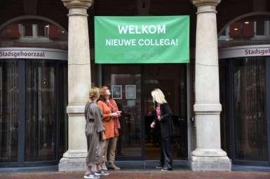 Sleuteloverdracht Stadspodia Leiden (10)