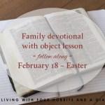 Join us Feb. 18 – Easter morning! {2015}