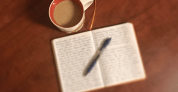the artists way morning pages, quitting snooze