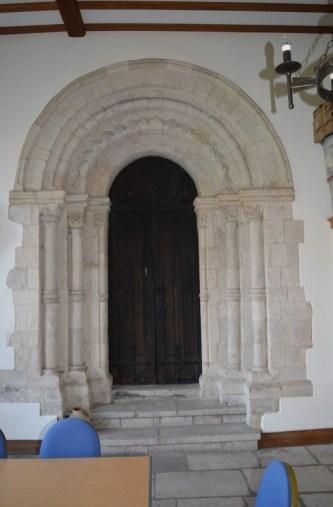 Hythe St Leonards Church