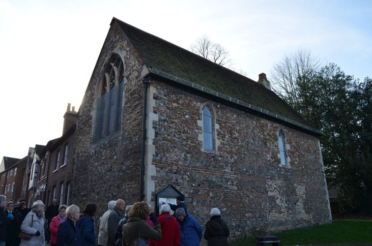 St Helen's Church