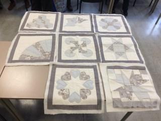 Sonia's Quilt Blocks