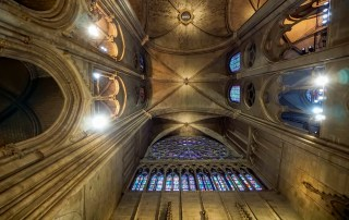 Notre Dame: On the Power of Symbols