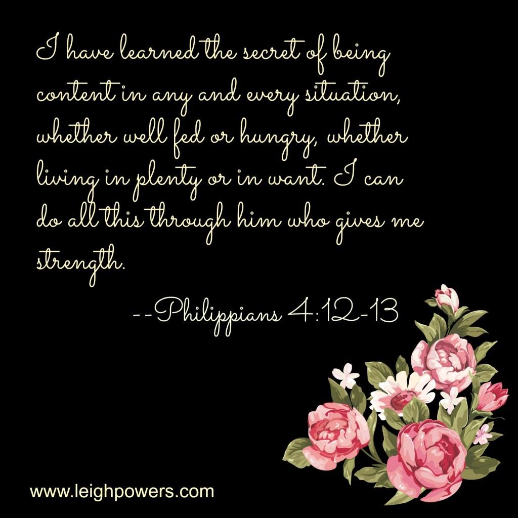 Philippians 413