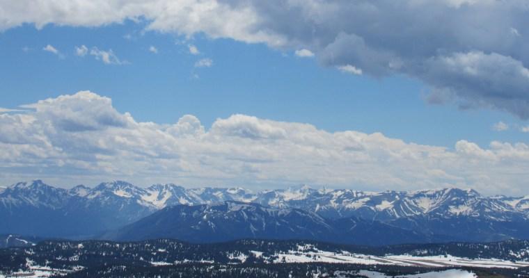 Last Minute Yellowstone & Grand Teton Trip with Teens