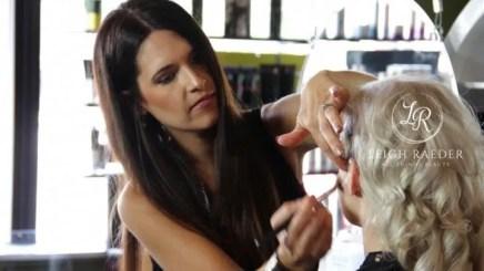 Leigh Raeder Professional Salon Consultant