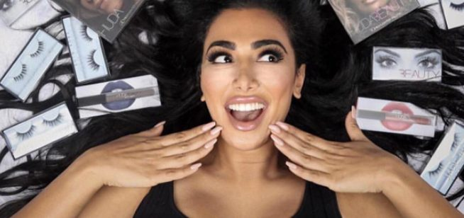 Global Social Media Stars Redefining the Beauty Industry