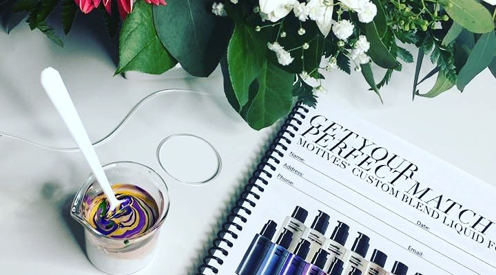 FREE Custom Blend Cosmetics Webinar