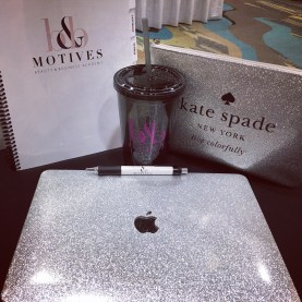 Gifts at Motives Beauty Business Academy Toronto Canada