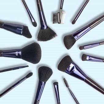 Motives 15 piece brush set