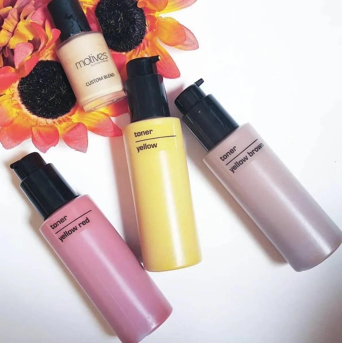 An Overview of Custom Blend Cosmetics