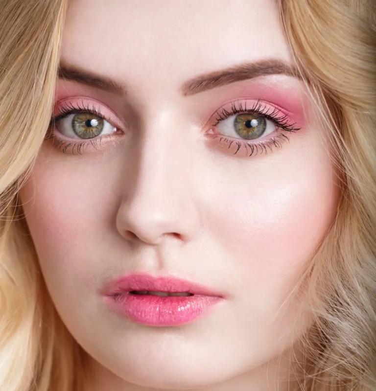 The Best 2019 Makeup Trends
