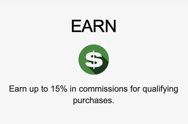 Earn with SHOP.COM Affiliate Program