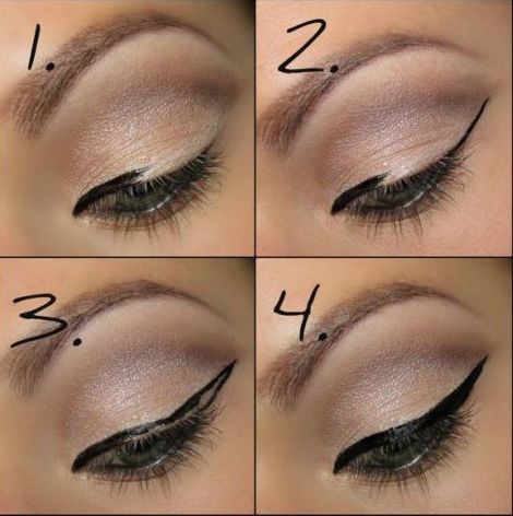 Motives Liquid Eyeliner