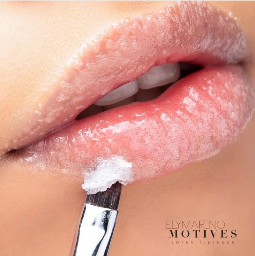 Motives MUAH Lip Scrub